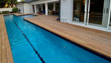 Exotic Hardwood Decking & Floors