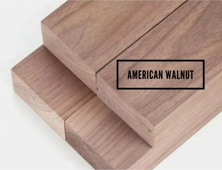 American Walnut
