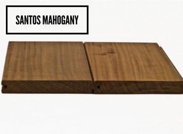 Santos Mahogany